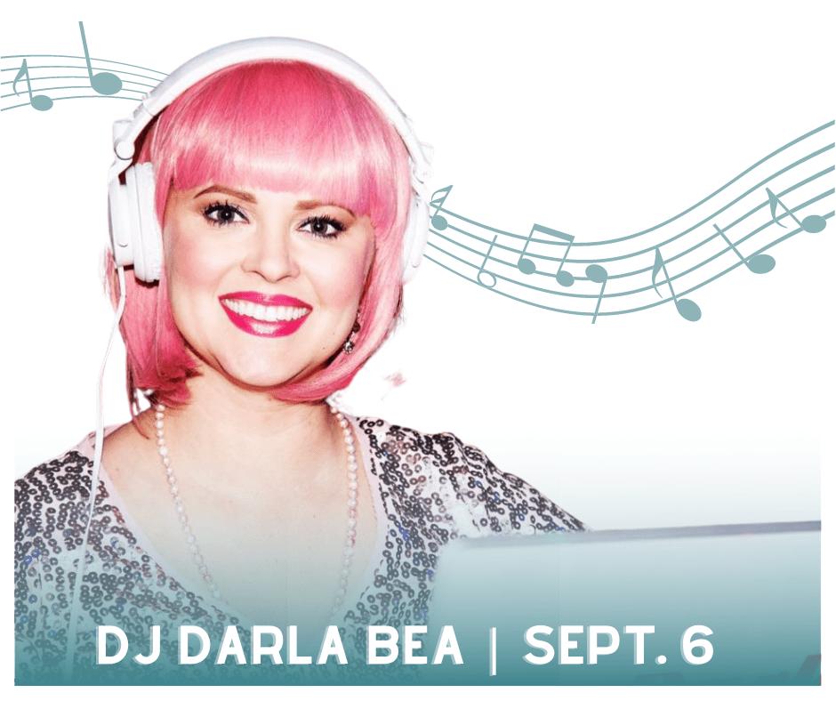 DJ Darla