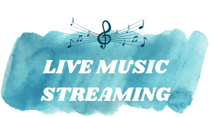 live music streaming