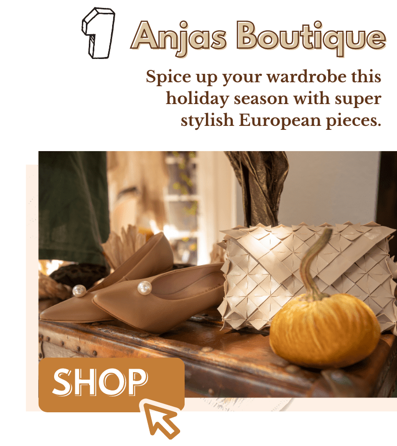 anjas boutique