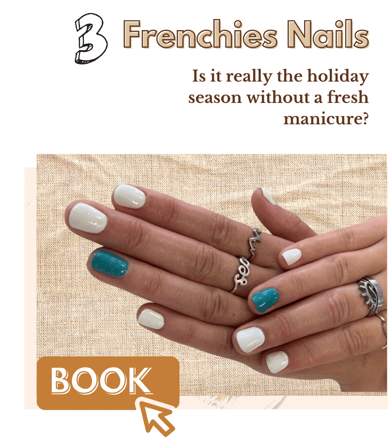 frenchies nails