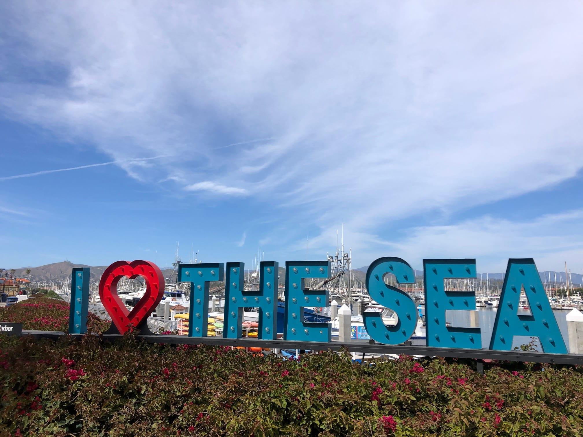 heart the sea