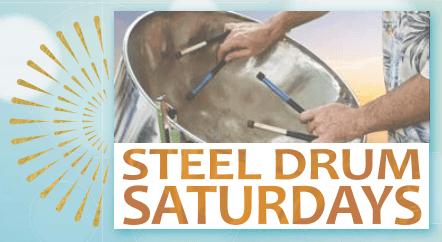 Steel drum instrument