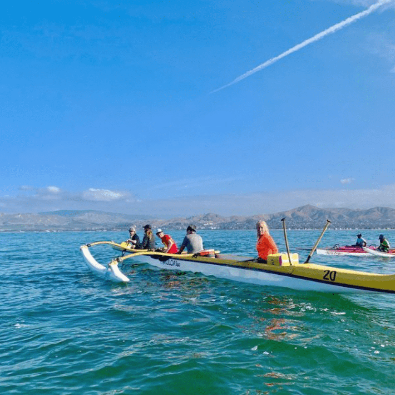 Hokuloa Outrigger Canoe Club
