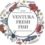 Ventura Fresh Fish Logo