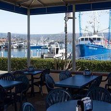 Andria's Seafood Restaurant & Market