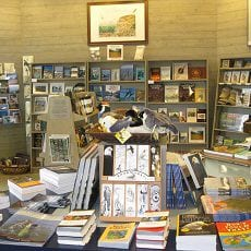 Channel Islands National Park Gift Shop