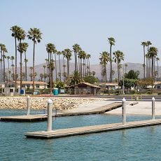 Ventura Harbor Launch Ramp