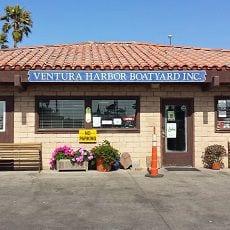 Ventura Harbor Boatyard Chandlery