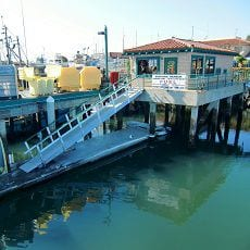 Ventura Harbor Marine Fuel Inc.