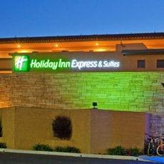 Holiday Inn Express Hotel & Suites Ventura Harbor